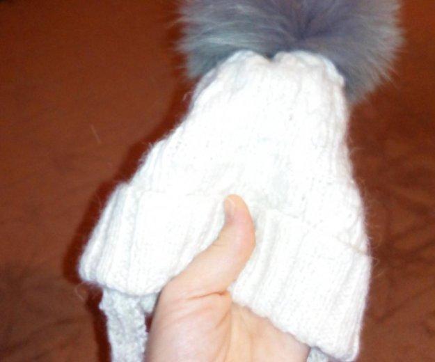 Продам новую зимнюю шапку. Фото 1. Саратов.