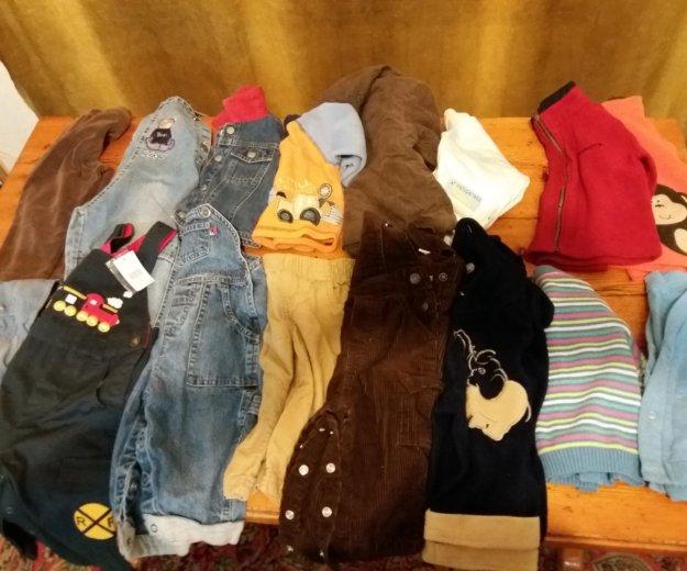 Пакет вещей для мальчика. Фото 1. Ессентукская.