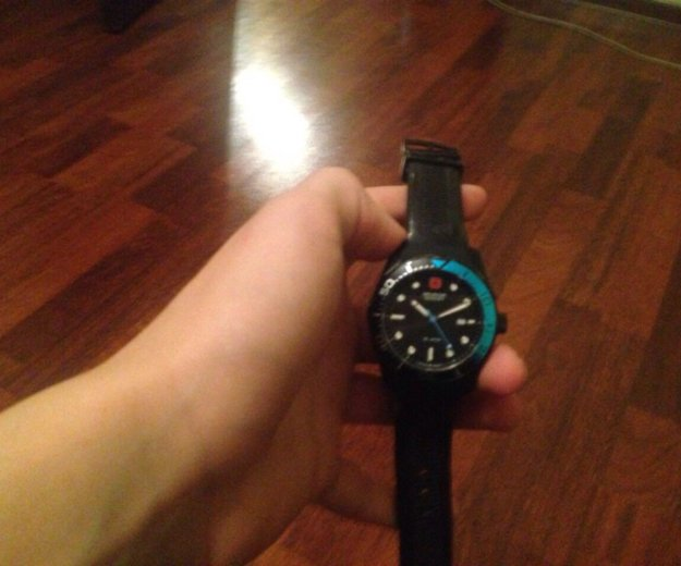 Швейцарские часы hanowa. Фото 3. Малаховка.