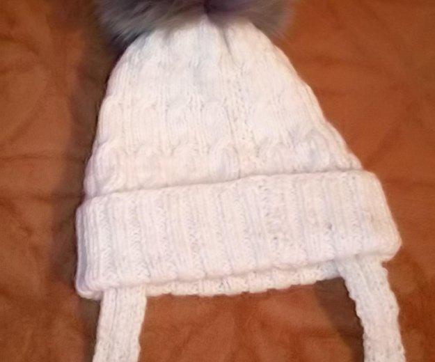 Продам новую зимнюю шапку. Фото 3. Саратов.