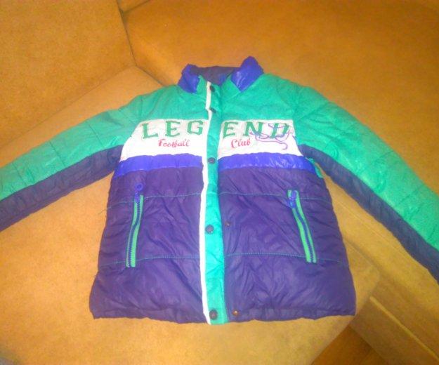 Зимняя куртка. Фото 2. Энгельс.