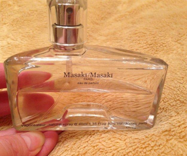 Masaki masaki оригинал. Фото 1. Москва.