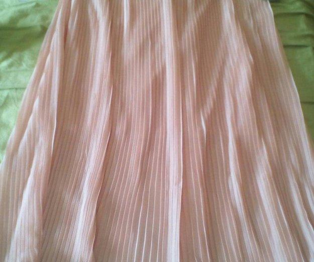 Новая шифоновая юбка. Фото 1. Липецк.