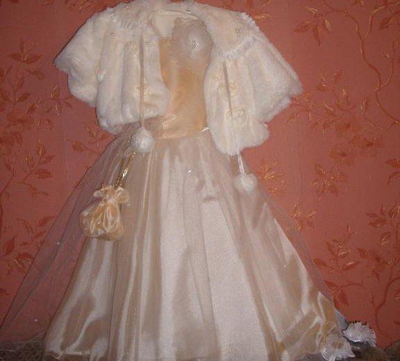Нарядные платья. Фото 3. Кропоткин.