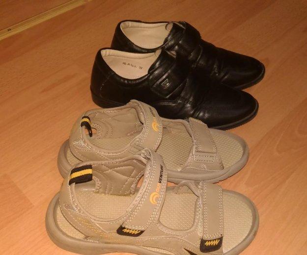 Туфли и сандали новые 37. Фото 2. Сургут.