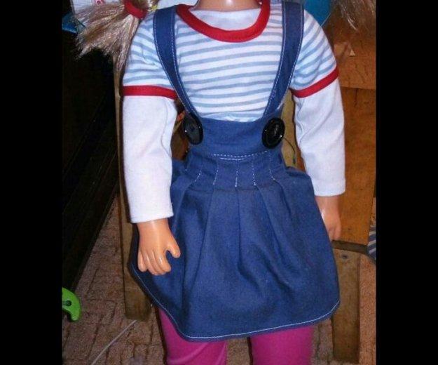 Кукла. Фото 1. Москва.