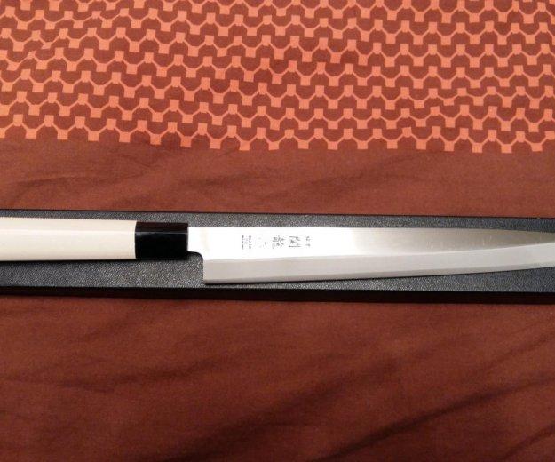 Нож японский sekiryu   sr270/s. Фото 1. Москва.