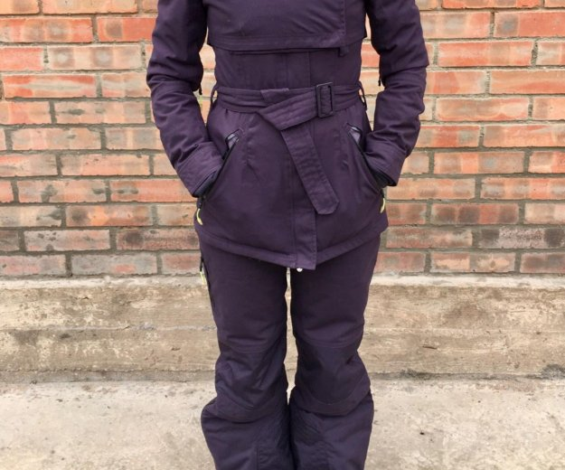 Горнолыжный костюм: куртка и штаны adidas stella. Фото 1. Москва.