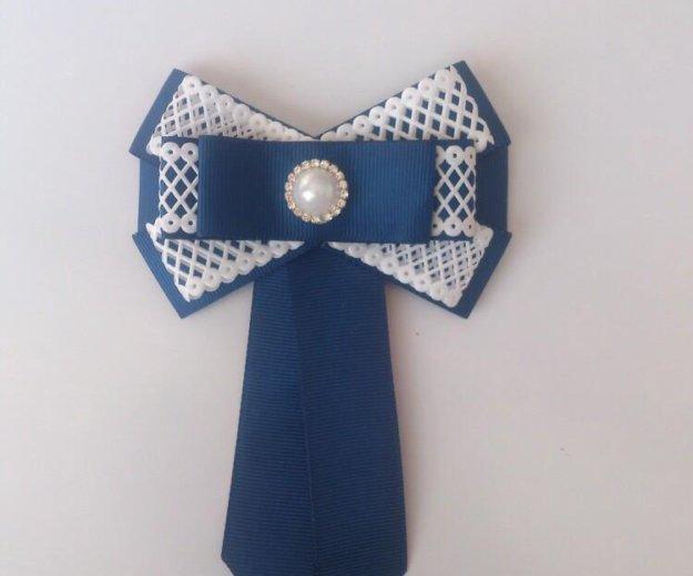 Брошь -галстуки. Фото 1. Лобня.