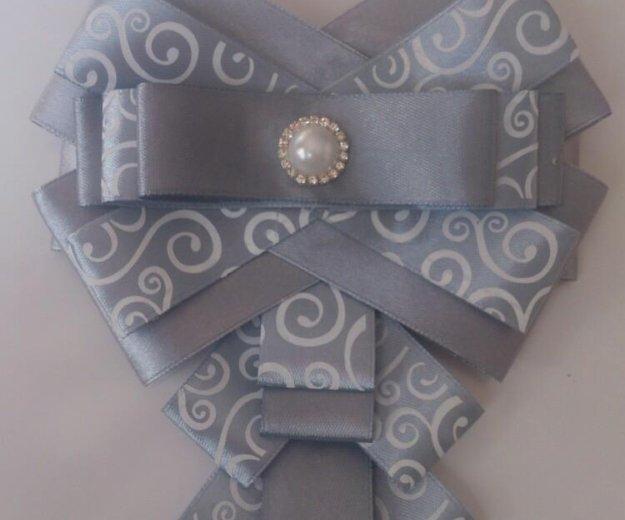 Брошь -галстуки. Фото 2. Лобня.
