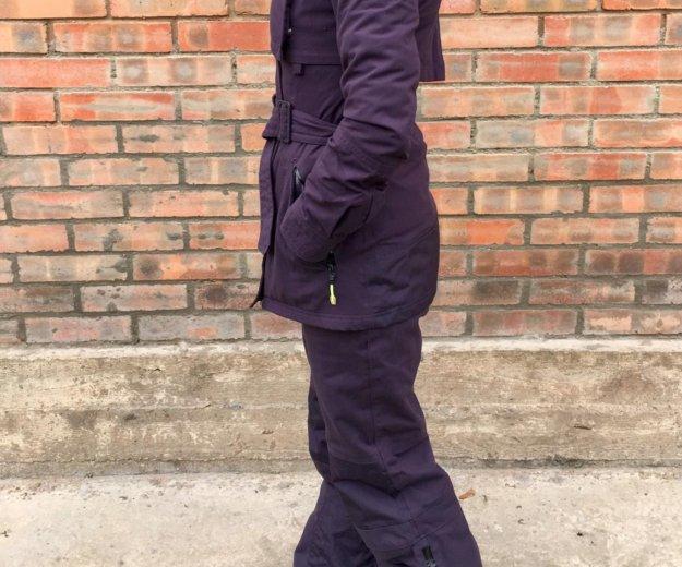 Горнолыжный костюм: куртка и штаны adidas stella. Фото 4. Москва.