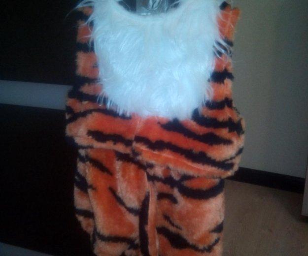 Новогодний костюм тигренок. Фото 1. Новотитаровская.