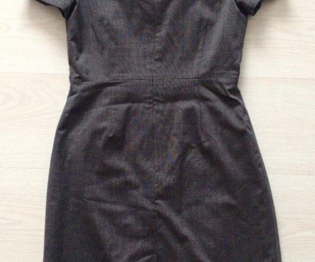 Деловое платье. Фото 4. Королев.