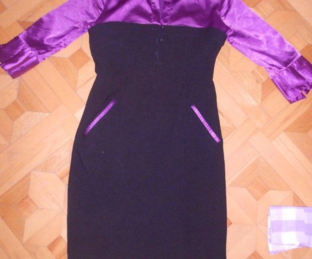 Платье. Фото 1. Геленджик.