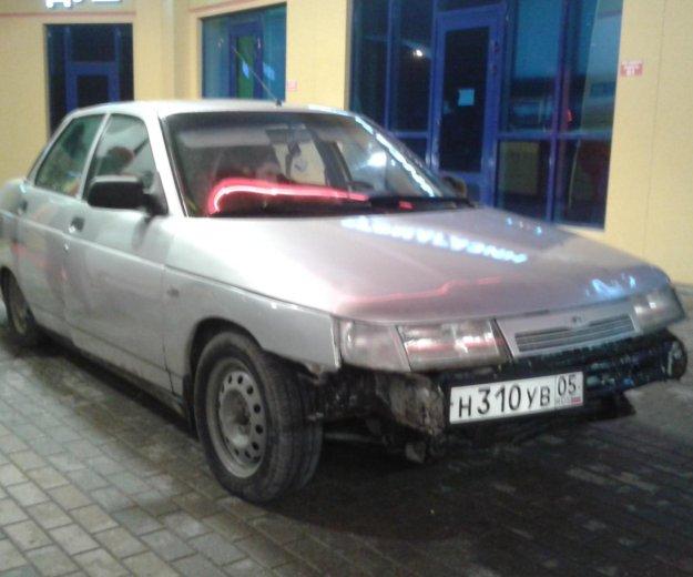 Автомобиль. Фото 1.