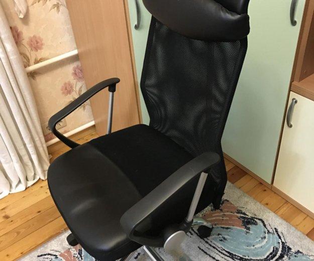 Кресло офисное новое. Фото 3. Москва.