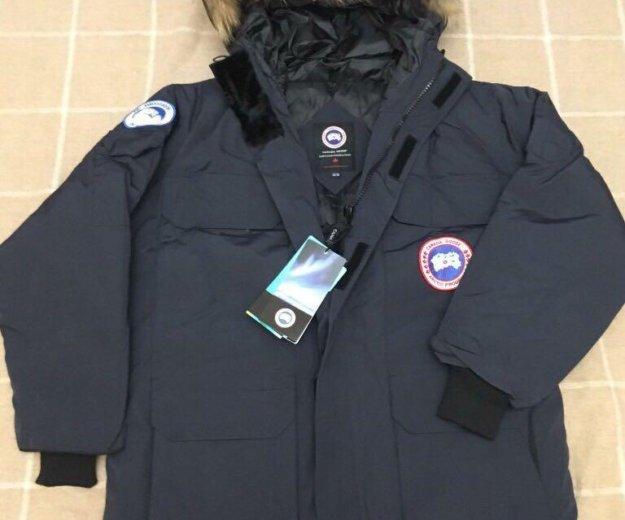Канадская зимняя куртка.. Фото 2. Москва.