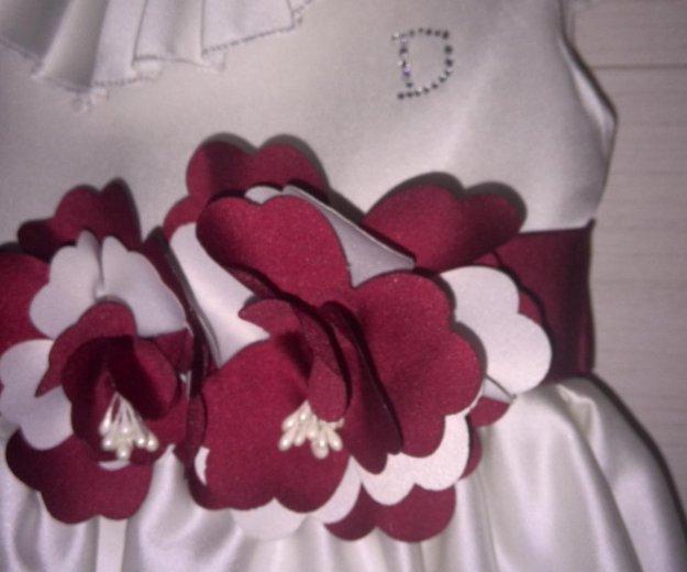 Платье diamantina р.3и р. 4. Фото 4. Самара.