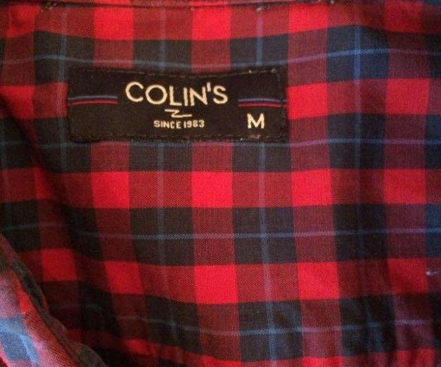 Рубашка colin's. Фото 2. Петрозаводск.