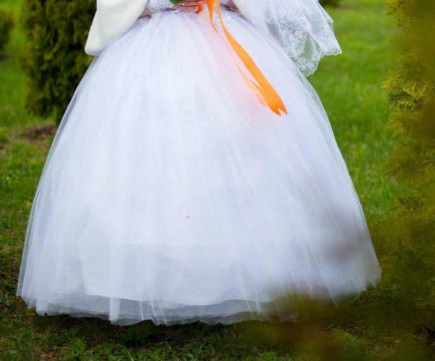 Платье. Фото 1. Старый Оскол.