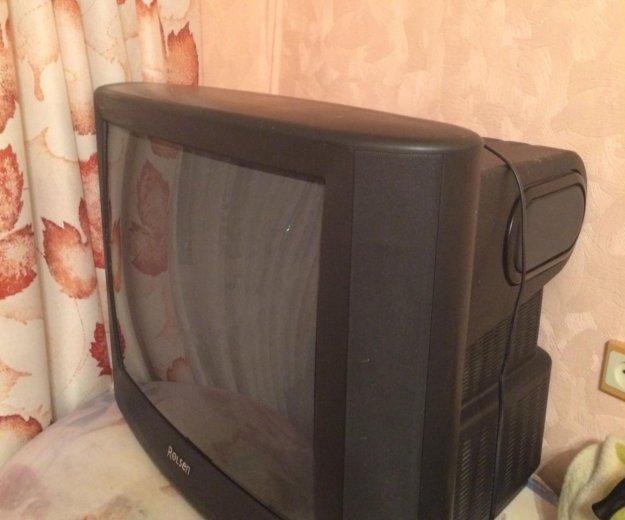 Телевизор rolsen. Фото 1. Воркута.