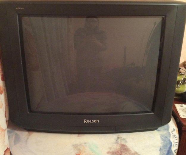 Телевизор rolsen. Фото 2. Воркута.