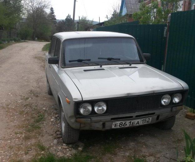 Ваз 2106. Фото 3. Апшеронск.