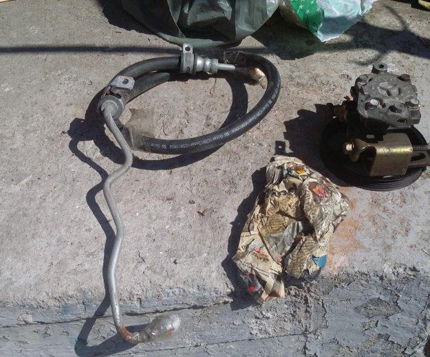Гур гидравл. уселитель руля на ланцер 2007гг.. Фото 2. Владикавказ.