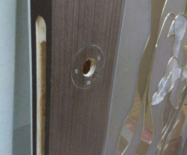 Дверь межкомнатная новая ( витринный образец). Фото 2. Москва.