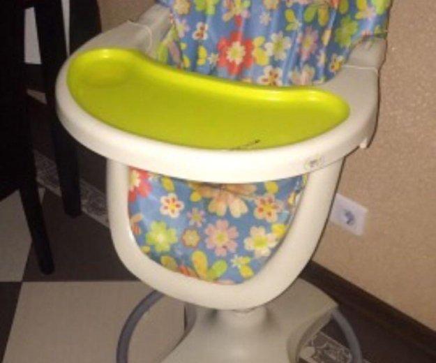 Детский стульчик. Фото 1.