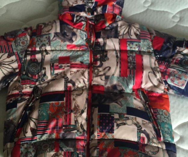 Куртка kenzo. Фото 4. Сочи.