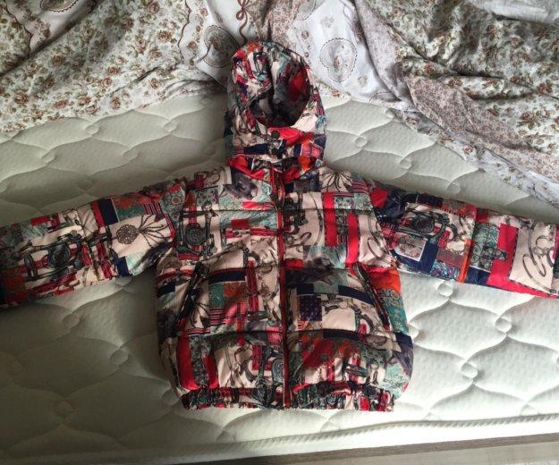 Куртка kenzo. Фото 3. Сочи.