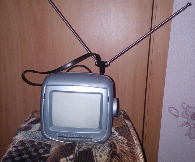 Продам недорого телевизор. Фото 3. Дружная Горка.