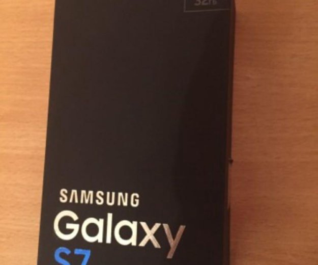 Samsung galaxy s7 32 gb. Фото 1. Москва.