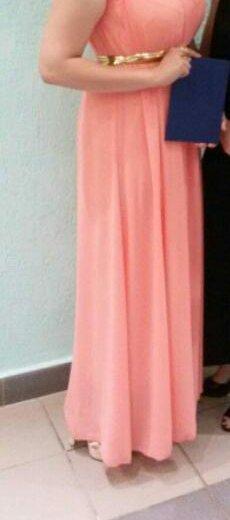 Сроочно продаю вечернее платье!!. Фото 1.