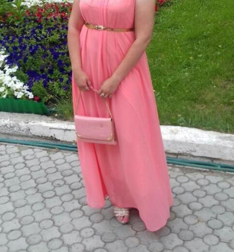 Сроочно продаю вечернее платье!!. Фото 2.