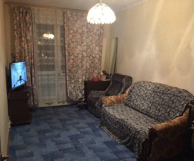 Сдается комната в двушке с 1 января. Фото 2. Москва.