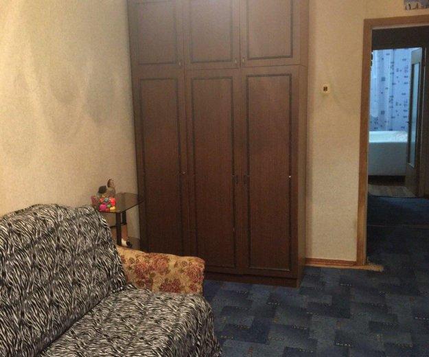 Сдается комната в двушке с 1 января. Фото 3. Москва.