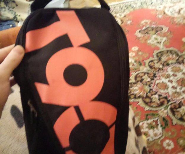 Футбольная  сумка. Фото 1. Химки.