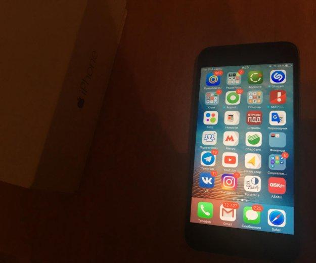 Iphone 6 128gb. Фото 2. Москва.