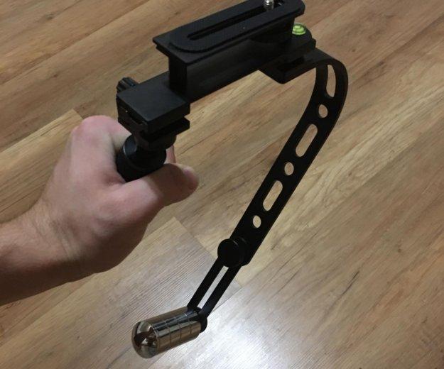 Стабилизатор (стедикам) для камеры. Фото 4. Сочи.