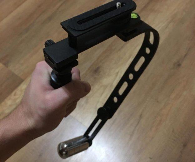 Стабилизатор (стедикам) для камеры. Фото 2. Сочи.