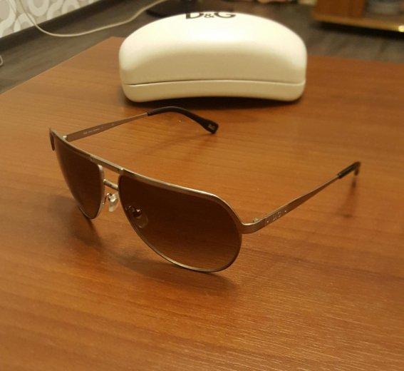 Солнцезащитные очки dg aviator (оригинал.). Фото 4. Березники.