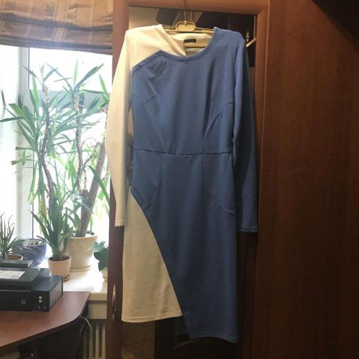Платье dasha gauser, размер 42-44. Фото 3. Москва.