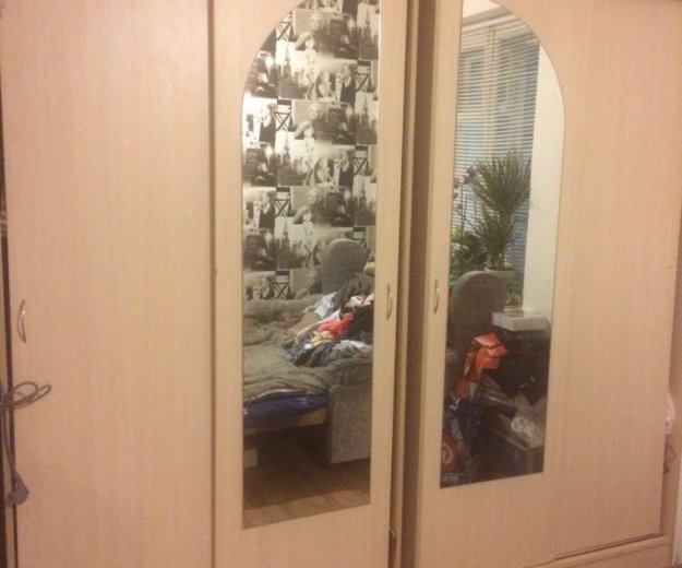 Шкаф. Фото 1. Балашиха.