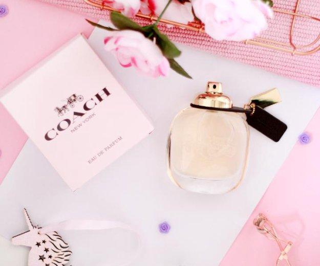 Coach parfum. Фото 3. Псков.