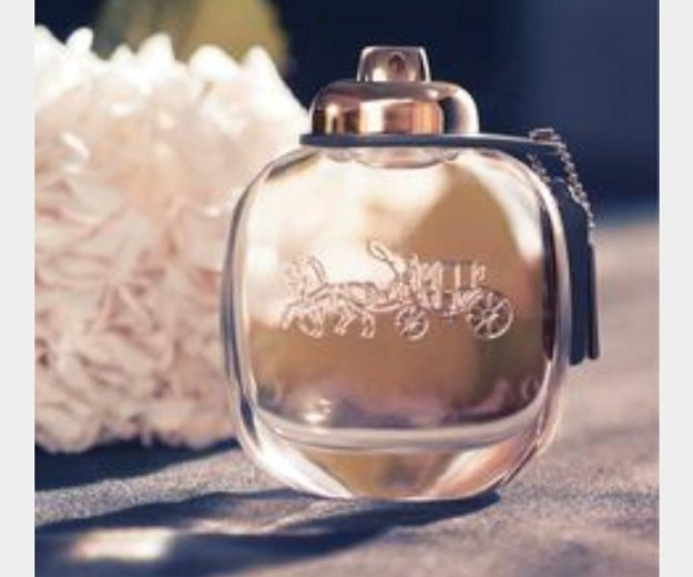 Coach parfum. Фото 4. Псков.