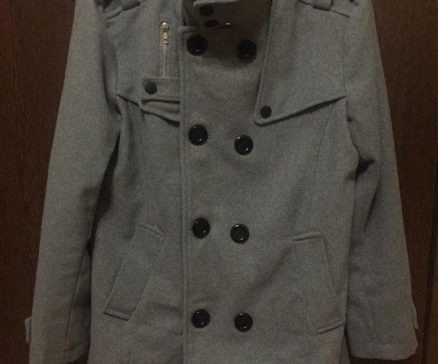 Пальто мужское, новое. Фото 3.