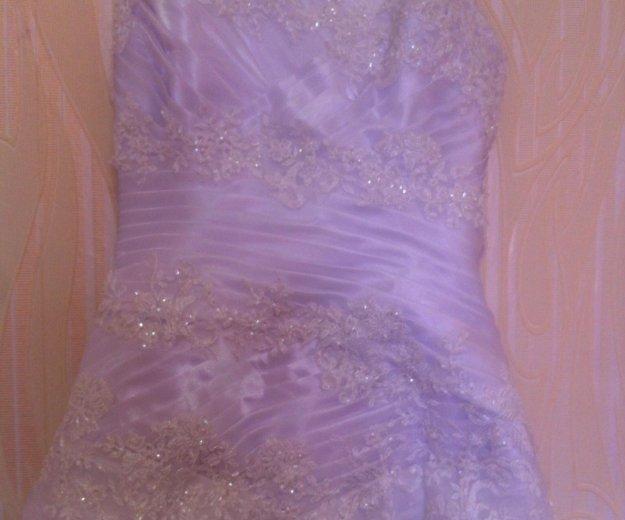 Свадебное платье!!!. Фото 2. Тула.
