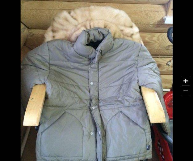 Куртка зима новая. Фото 1. Казань.
